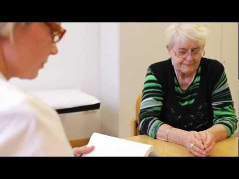 Wegweiser Demenz - Zur Diagnose in die Klinik