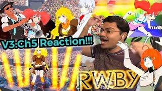 RWBY Volume 6 Soundtrack Reaction/Discussion - Thủ thuật máy