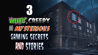 3 Creepy, Weird & Mysterious Things In Games | RDR 2 lost catfish, Demon's Souls creepy sounds, more