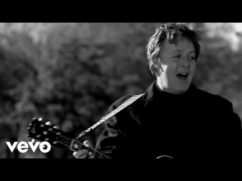 Paul McCartney - Beautiful Night