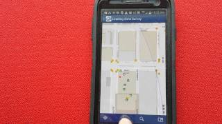 ArcGIS Collector (Android)