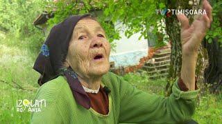 Izolati in Romania 2019 #Apuseni #Rîmeț #MunteleGăina  @TVRTimisoara
