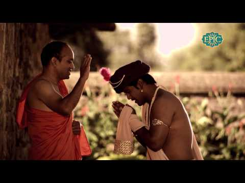 Rakkt My show on epic - Trailer
