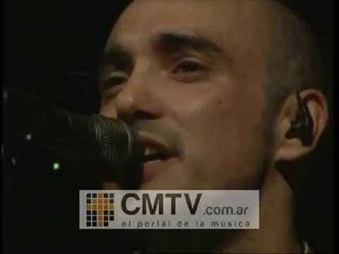 Abel Pintos video Flores en el río - San Luis 2011