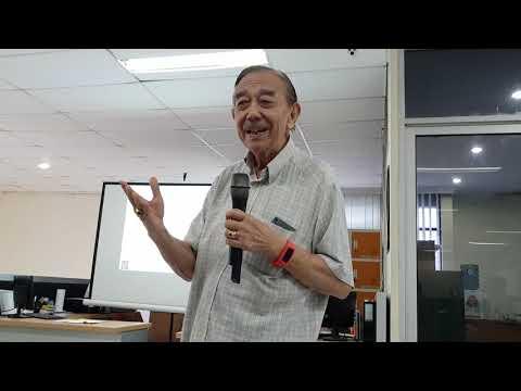 Roadshow Seminar Kesehatan Bersama BRI Cab. Tondano