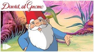 David, El Gnomo - 01 - David, El Gnomo | Episodio Completo |