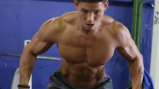 3 Moves to Build Your Shoulders and Traps by Six Pack Shortcuts & Abs After 40