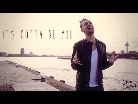 Rémon Beeftink - It's Gotta Be You (official video)