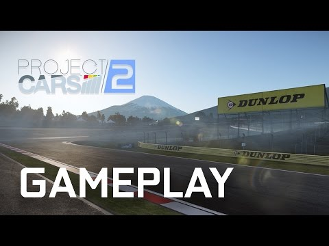 Project CAR 2 en 4K 60 fps