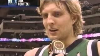 NBA ACTION 13.01.2005