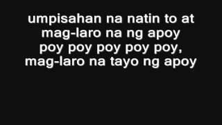 Samasama   Rocksteddy lyrics