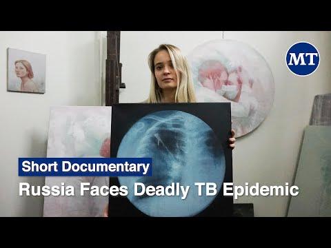 Russian Tuberculosis Survivors Fight Stigma