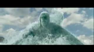 The Odyssey Trailer