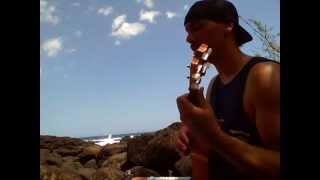"""Let You Go"" by SOJA (Cover) 'Ukulele Chords"