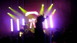 Chromeo New York Oct 2008 - My Girl is Calling Me (A Liar)