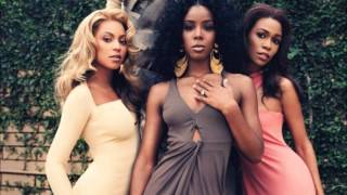 Destiny's Child - Emotion (With Strings) (HD AUDIO)