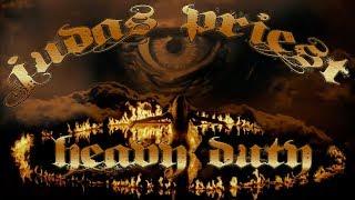 Judas Priest - Heavy Duty/Defenders of the Faith.