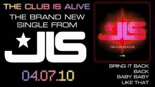 The Club Is Alive - JLS (official video)