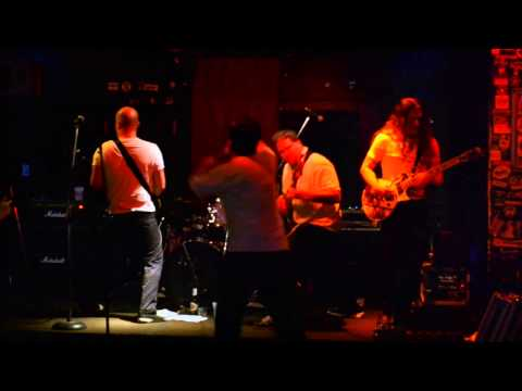 """It's All The Rage In Me"" (Live - March 2014)"