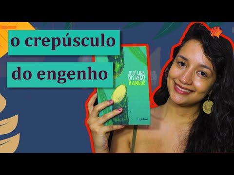 BANGUÊ, de José Lins do Rego   LiteraTamy