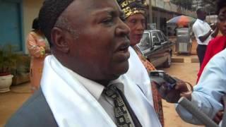 WOCOTOMADI Cameroon