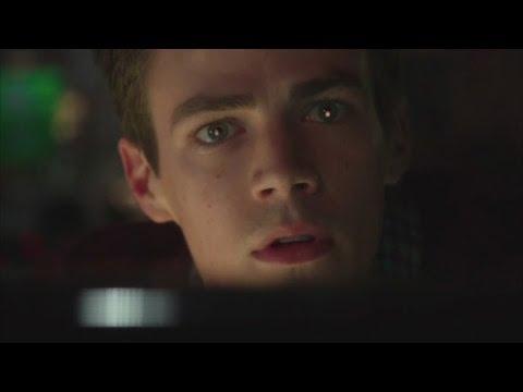 Arrow Season 2 Episode 9 - Flash (Barry Allen) is born