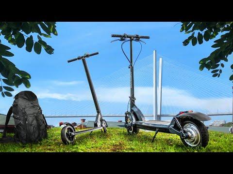 Кому вообще нужны эти электросамокаты?! - Стоит ли и как выбрать популярный вид транспорта?   Пикабу