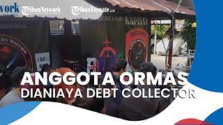 Anggota Ormas di Bali Dianiaya Debt Collector hingga Tewas, Bermula saat Penarikan Tagihan Motor