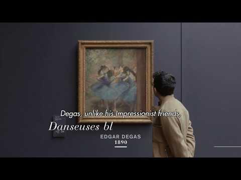 Un incroyable don anonyme de 20 millions d'euros permet au musée d'Orsay de s'agrandir