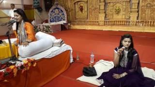 Shri krishnapriya ji maharaj
