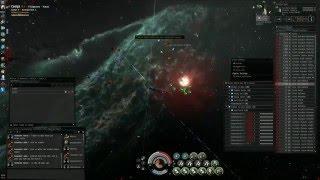 Brutix PVE Fitting - Level 3 Mission Runner - EVE Online