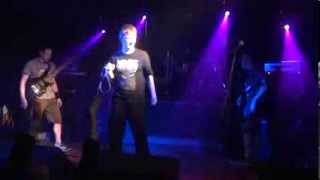 Video Posthumous Blasphemer - Live in Arctica 30.11.2013