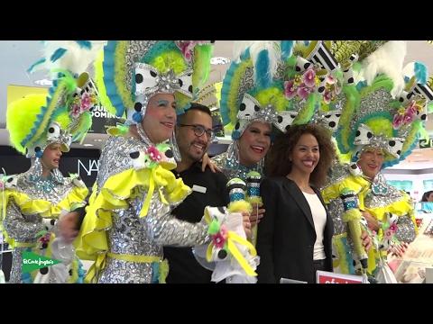 Carnaval - El Corte Inglés