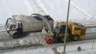 preview picture of video 'Erzurum Kar Temizleme çalışmaları'