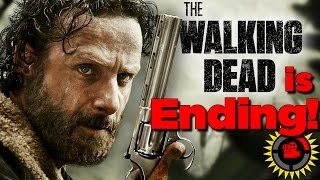 Download Youtube: Film Theory:  How The Walking Dead will END!