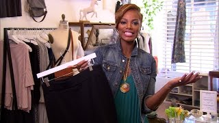 Tai Talks Bottoms: Jeans and Skirts | Dare to Wear