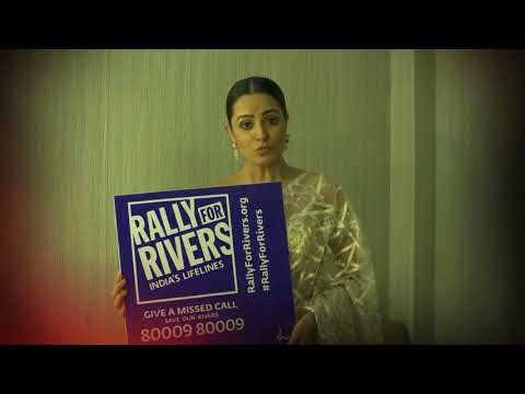 Anita Hassanandani Rallies for Rivers