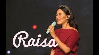 Raisa   Kembali (plus Lagu Lagu Lain)   Konser Istimewa, Yogyakarta