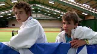 ICG 2011: Lanarkshire's Gold Medal Games
