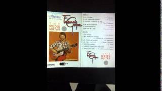 Francis Goya The Golden Guitar 1 Side A Full La Paloma mp3