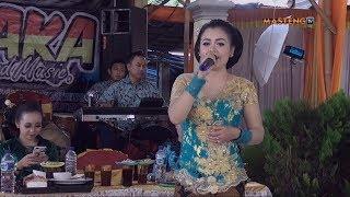 Niken Astuti Mat Matan Langgam Kadung Tresno Shaka Campursari