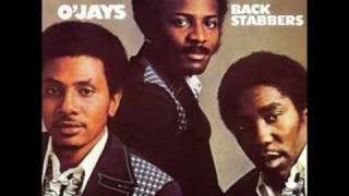 The O'Jays - Who Am I