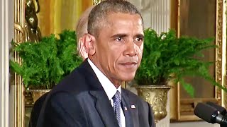 """Tearful, """"Mad"""" Obama Takes Action On Guns"""