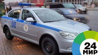 В Минске грузовик насмерть сбил 11-летнюю девочку: водитель задержан - МИР 24