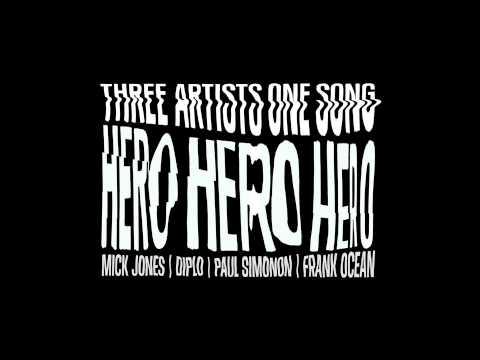 [ADL RADIO] Listening Frank Ocean + Mick Jones + Paul ...