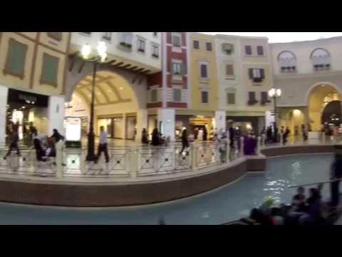 Qatar Travel Guide Movie - English Language
