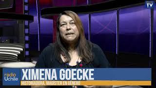 Ximena Goecke: AFPs y mujeres