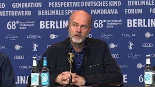 Berlinale: un film fait revivre la tuerie du néo-nazi Breivik | Kholo.pk