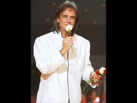 Roberto Carlos   Enamorada de un amigo mio