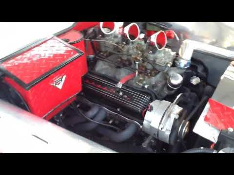 Video of Classic '51 Ford Coupe - NRTD